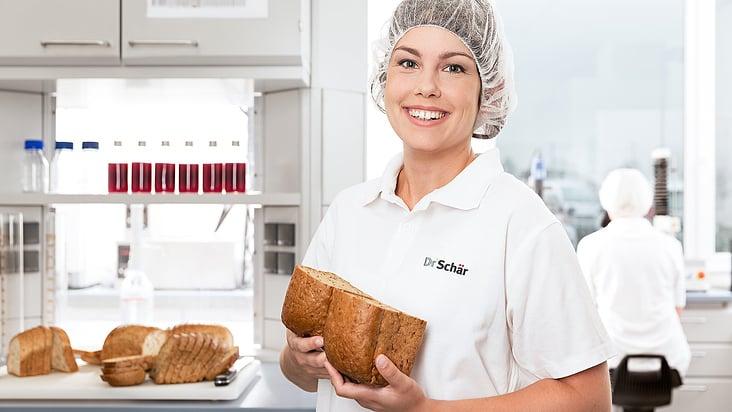 Dr. Schär– Best in Gluten Free