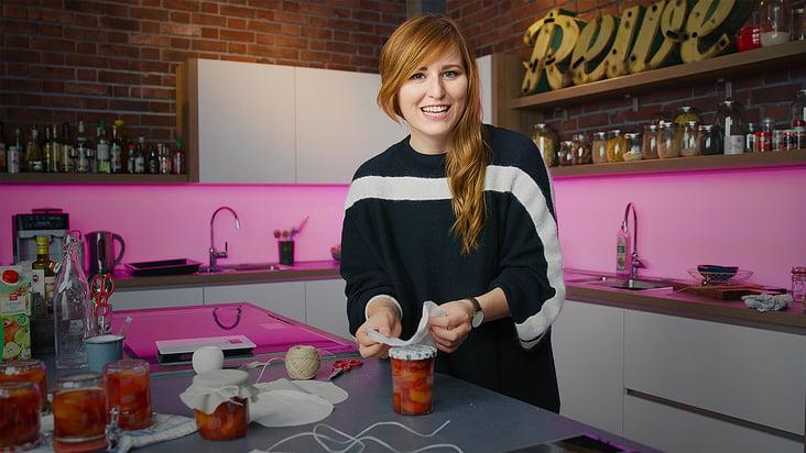 """Rewe Deine Küche YouTube Kanal"""" von Klein aber Video Agentur ..."""