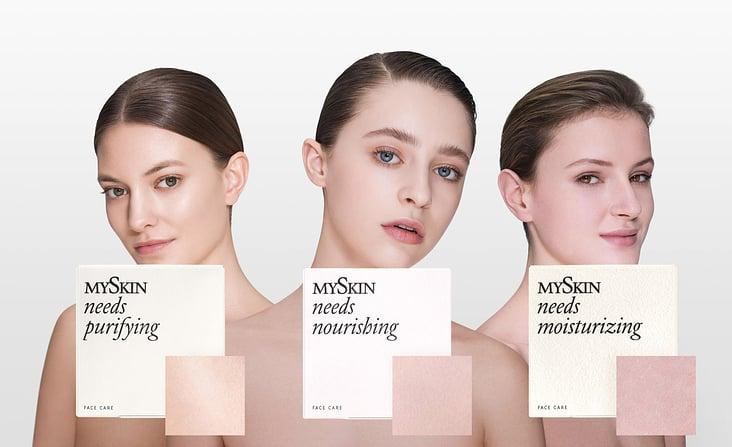 MySkin Beauty Produkt Beautyretusche für KoReFe Kolle Rebbe