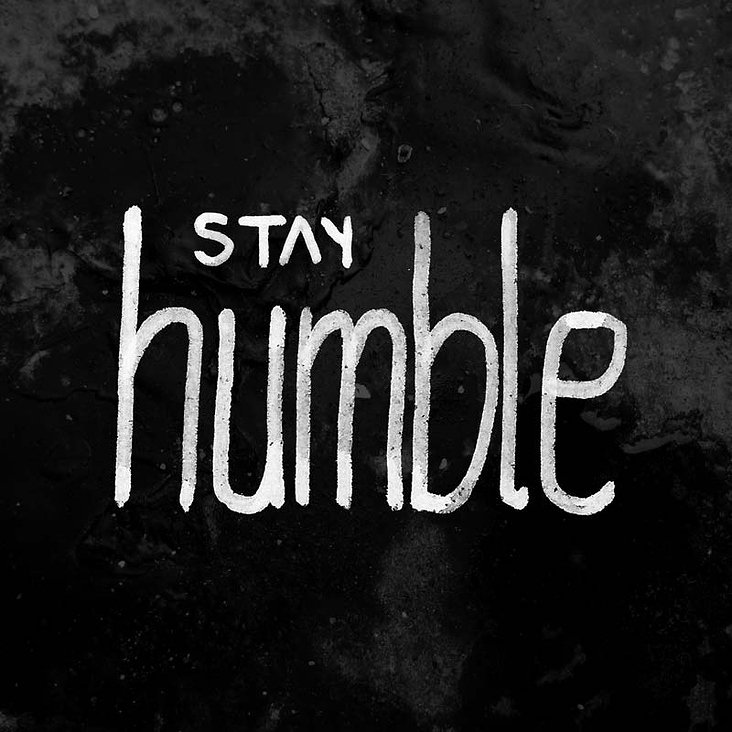 stay-humble Christoph Gey