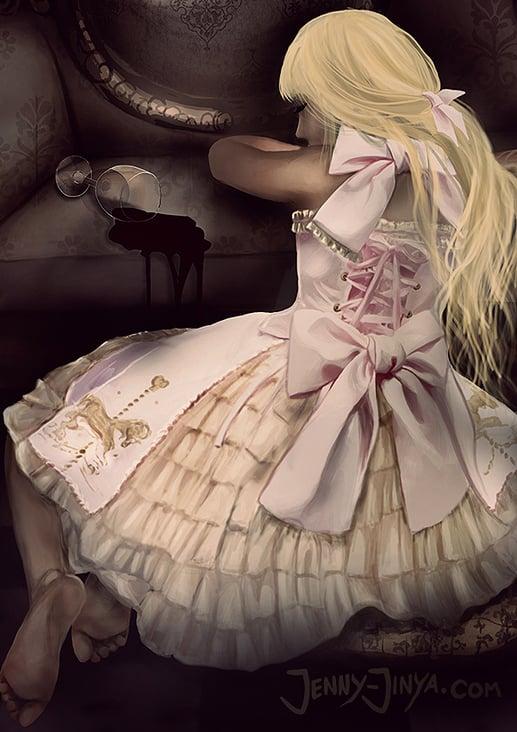 Lolita digital