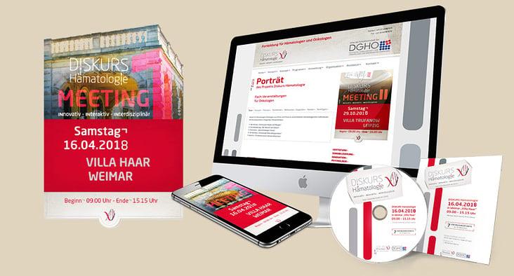 Online Medien & Webdesign