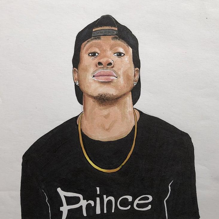 Prince Jabbar / Dancer