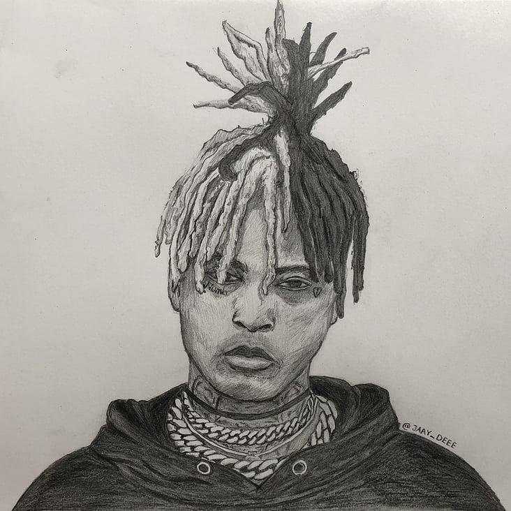 XXXTentacion /  Musiker