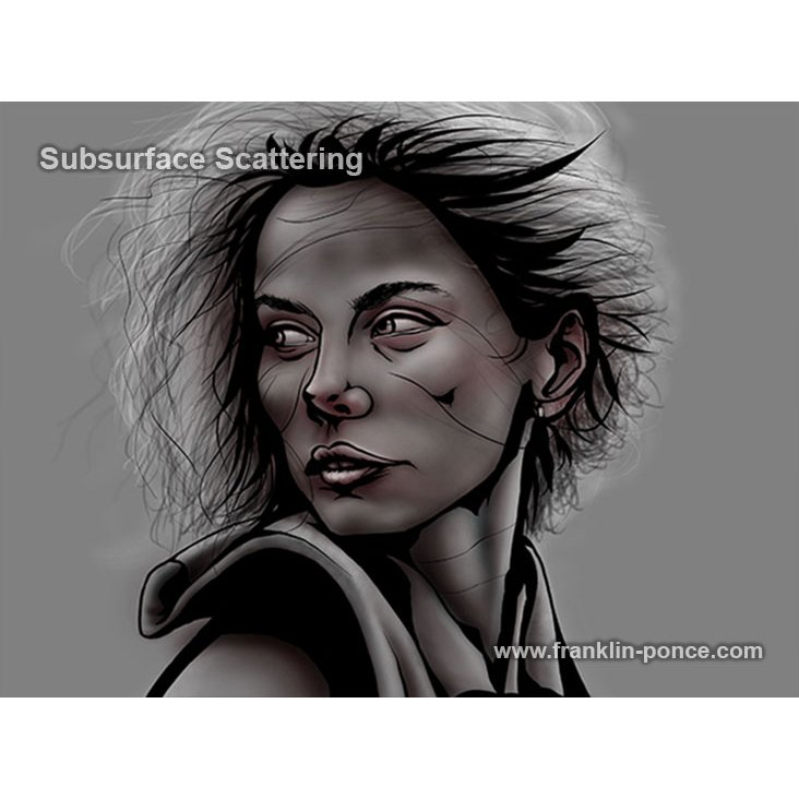 Subsurface Scattering