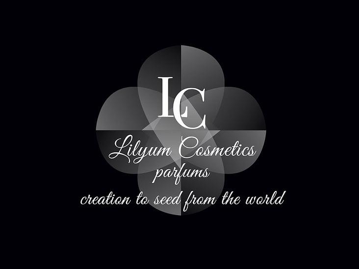 Lilyum Cosmetics– Black Logo