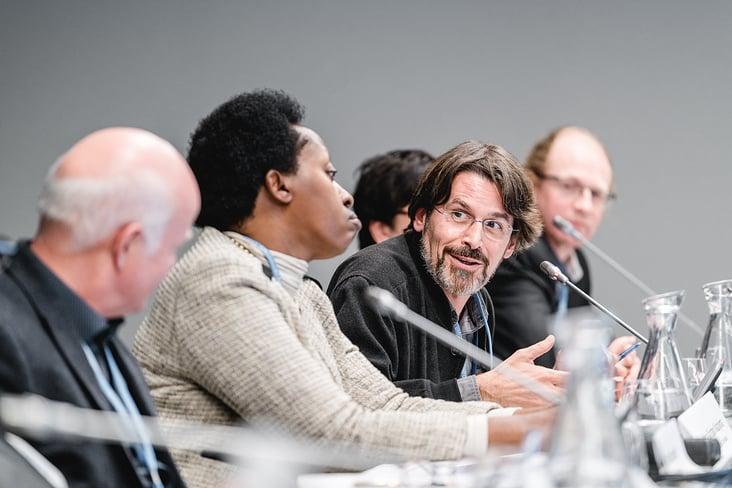 Weltklimakonferenz Fiji Bonn 2017