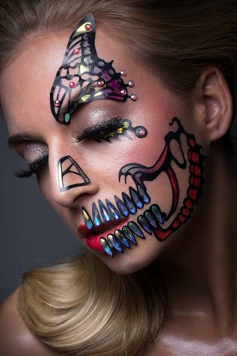 Foto: Double S Pictures, Model: Beatrice Buchmann