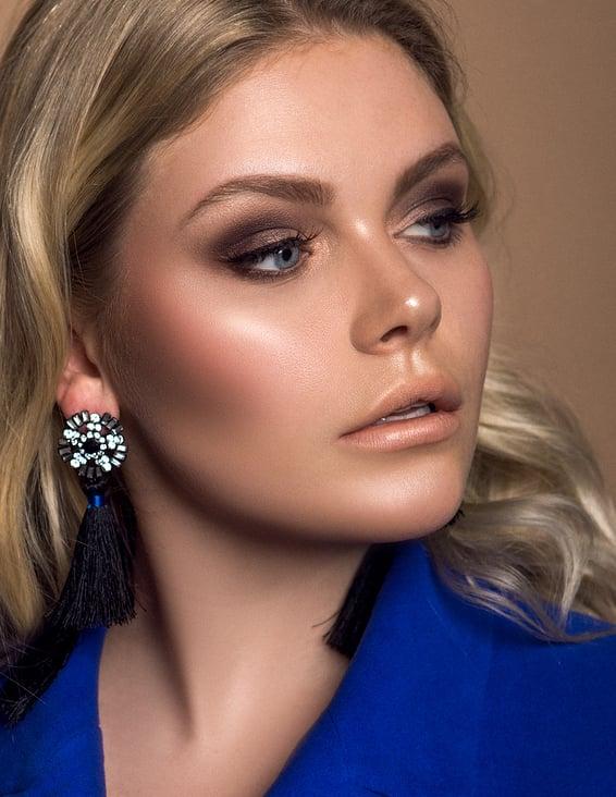 Fotos: Rawline, Model: Janina Griefhahn, H&M: Sabrina Raber
