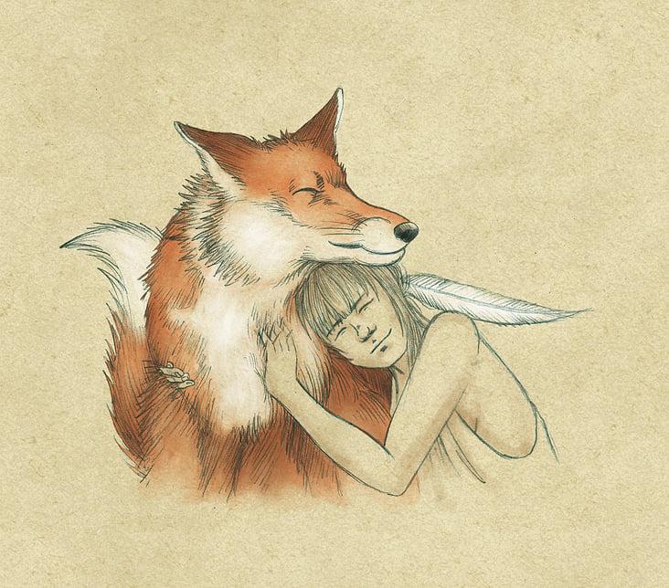 Foxdevilswild Booklet
