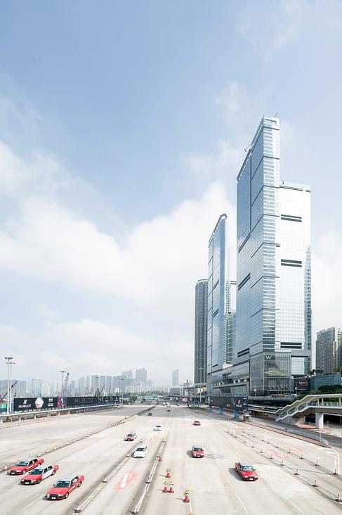 Hongkong, 2016