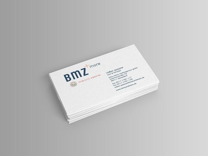 BMZ+more I Publicis, Düsseldorf