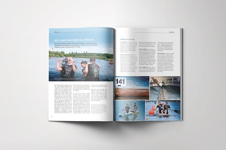 HTWK.report 2017