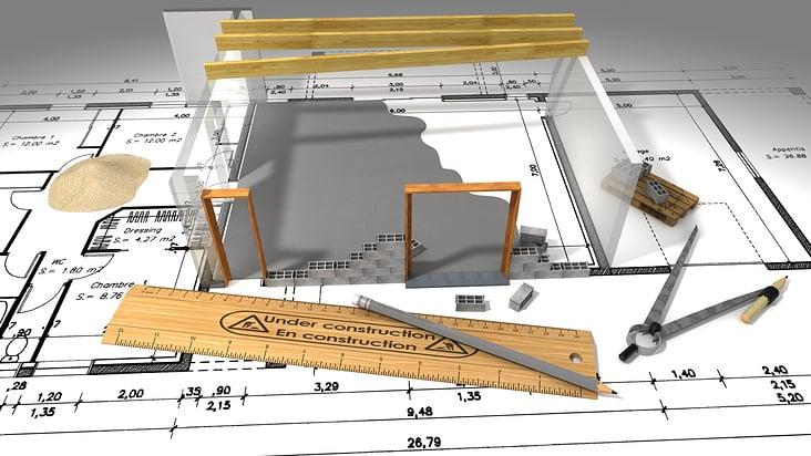 3D Grundriss Visualisierung