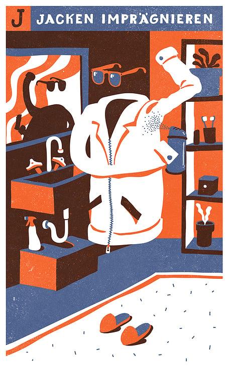 Illustration von Jens Roth
