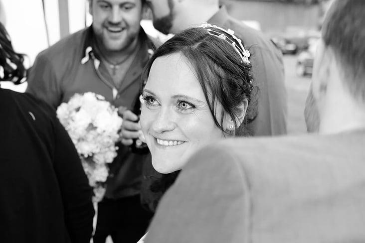 Hochzeitsreportage Aichach, Deutschland