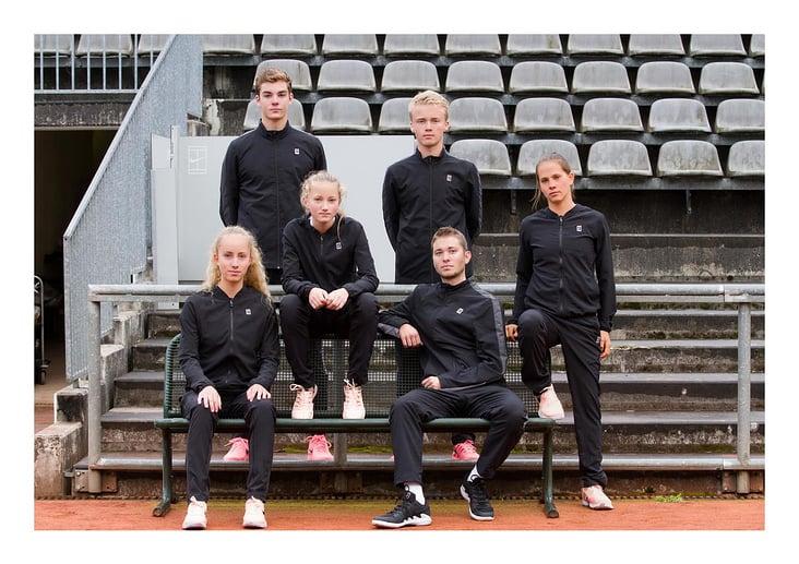 Katalog Nike 2018– Nike Court Team Wear