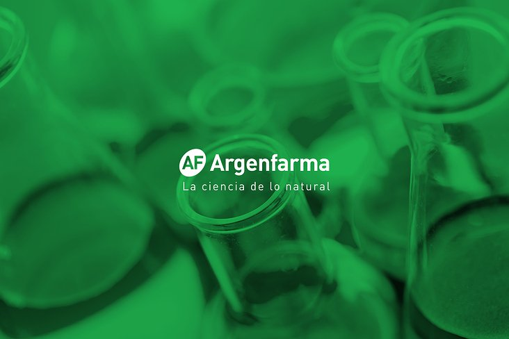 Branding for Argenfarma