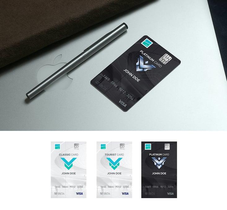 Grand Airport VIP-Creditcard