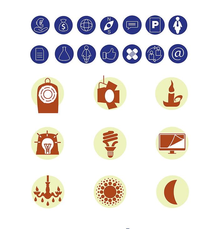 sk-grafik icons