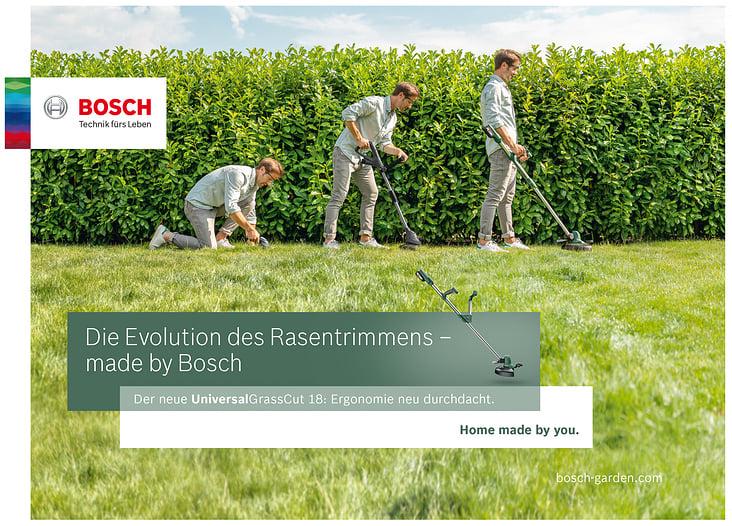 Bosch Home & Garden