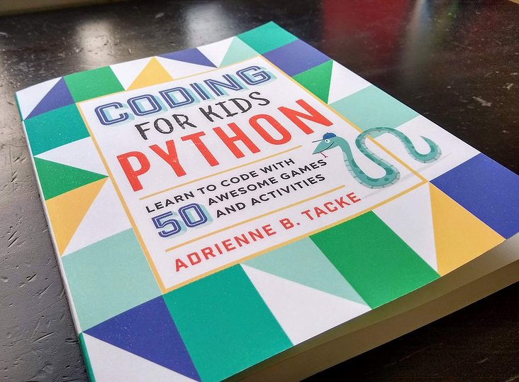 Coding for Kids – Python