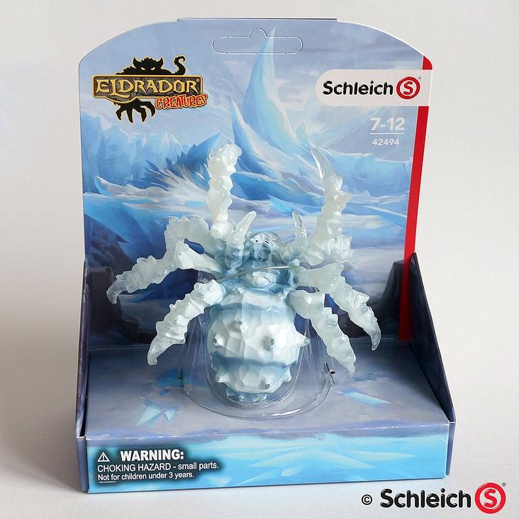 Schleich Eisspinne