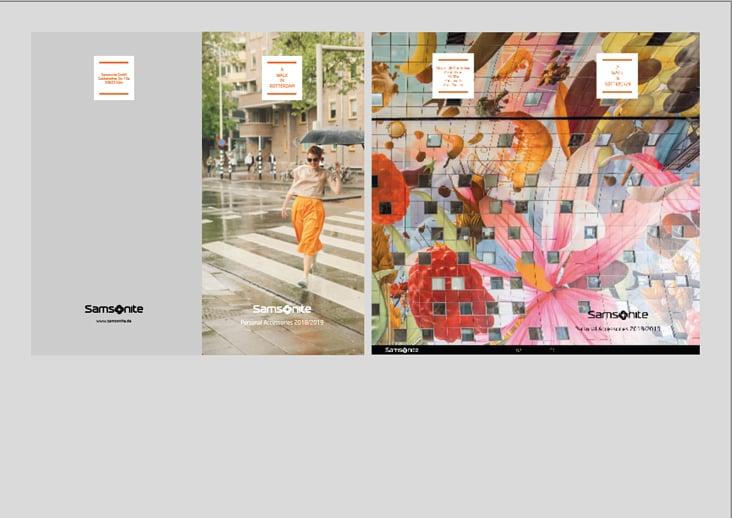 Katalog. Konzept, Text, Design: Marco Roos