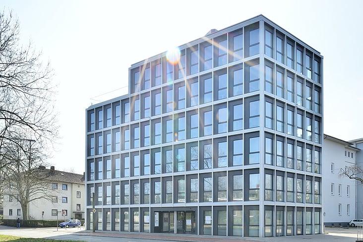 Büro- und Praxisgebäude, Bremen