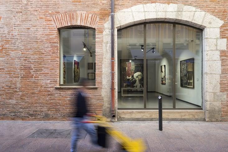 Stéphane Barbotin-Larrieu | Musée Hyacinthe Rigaud, Perpignan
