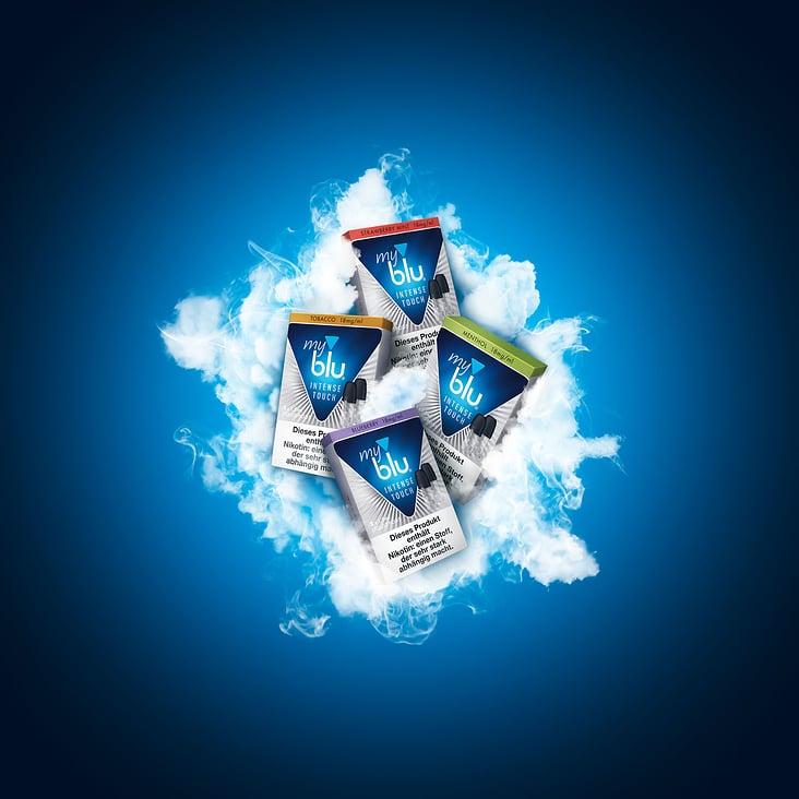 Blu KeyVisual