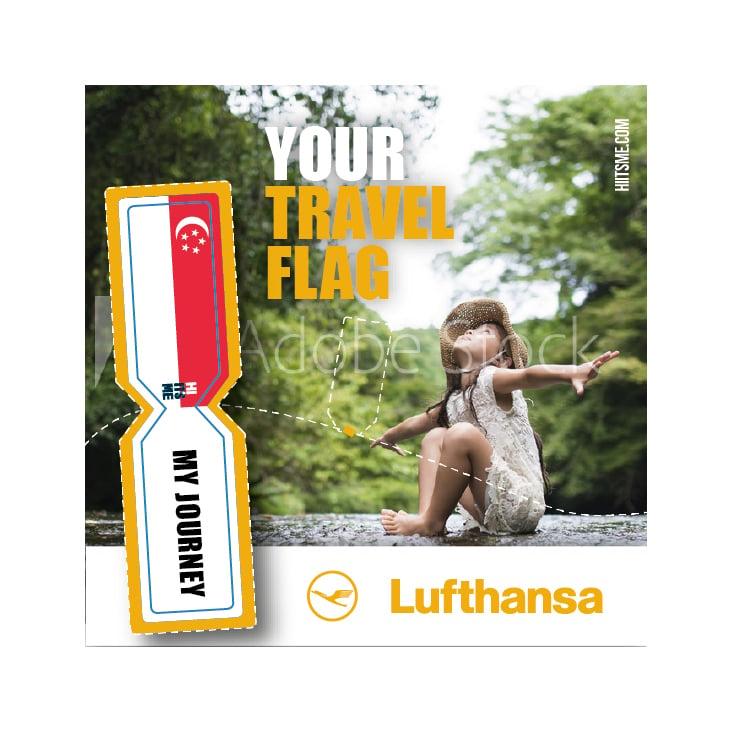Beispel Lufthansa 03
