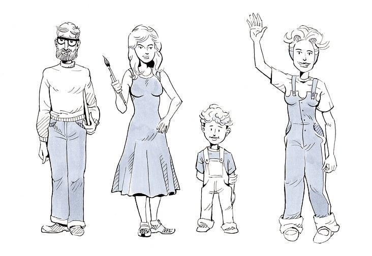 Familie Smart_Concept_Grey