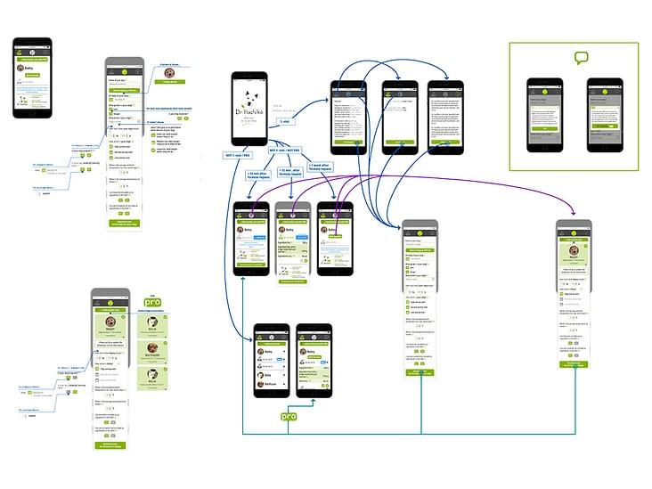 dr-hachiko app