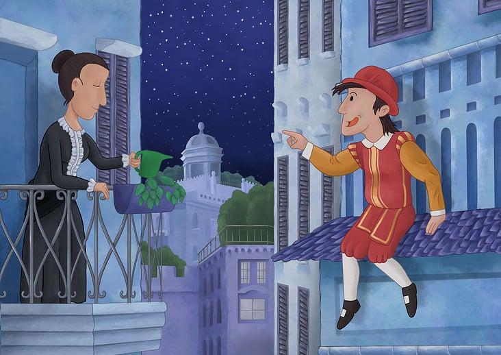 Märchen aus Malta
