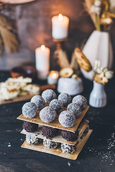 Hochzeitstorte-Winterhochzeit schokolade 30