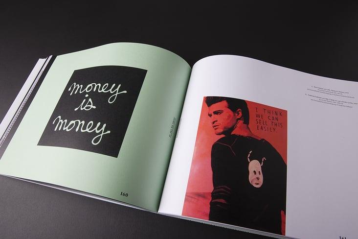 IN ART WE TRUST – Money in Art in Money