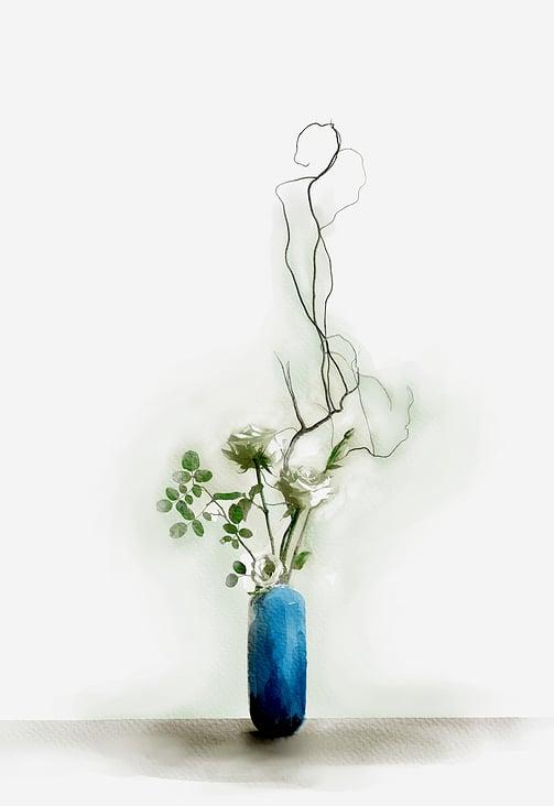 suzana-mujakovic-roses-watercolour-illustration