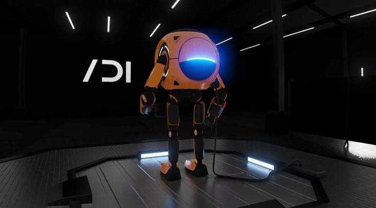 360 Grad Demo auf ADI-3D.de