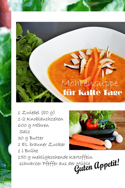 Food Suppe