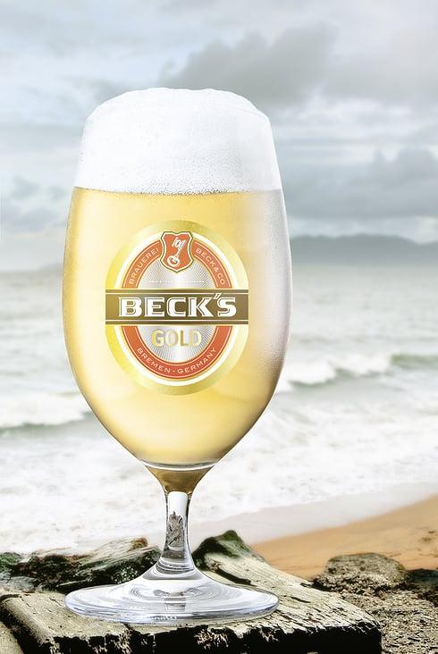 Produktfoto I Bier