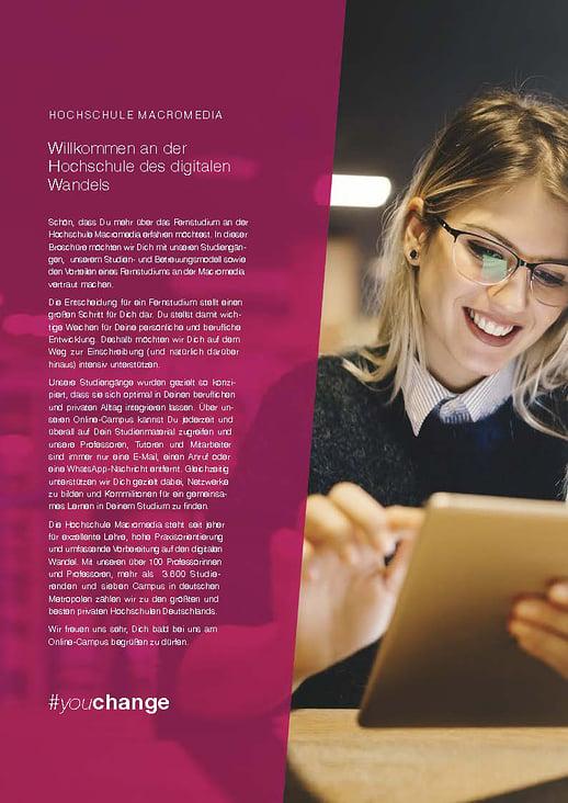 MacromediaFernstudium Seite 02