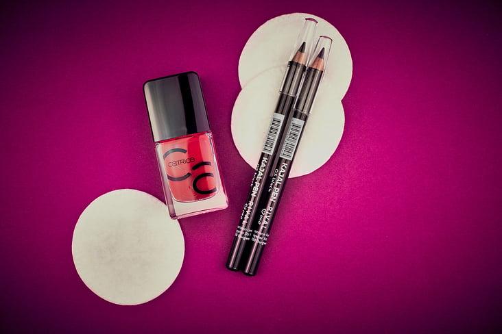 Kosmetik– MakeUp | Produktfotografie