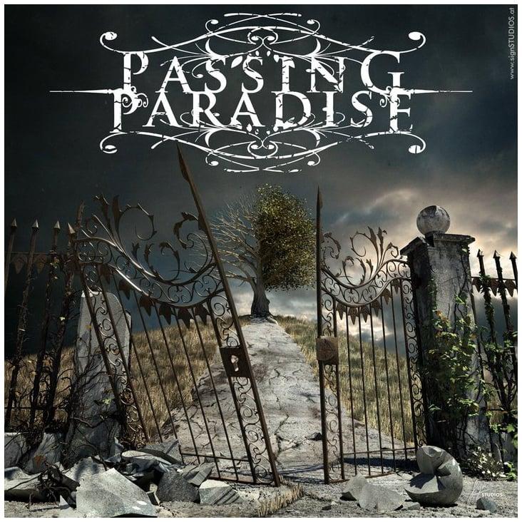 passing paradise web