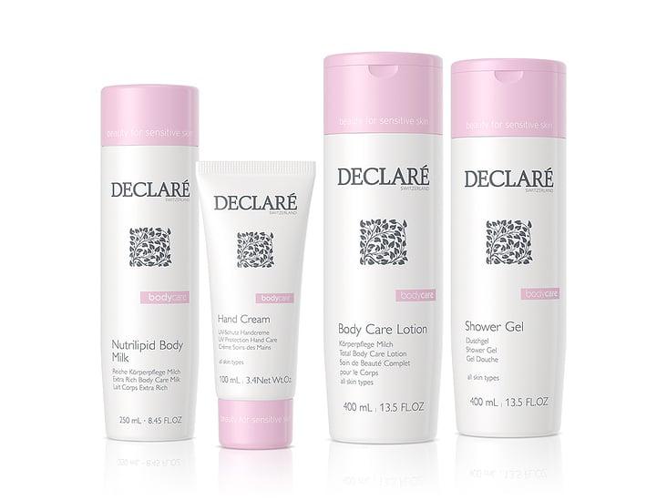 3D-Rendering und 3D-Produktvisualisierung von Hautpflegeprodukten: CGI-Packshots Kosmetik