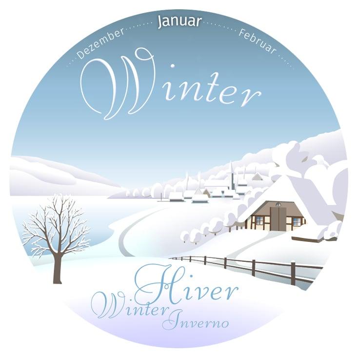 Winter– Keyvisual