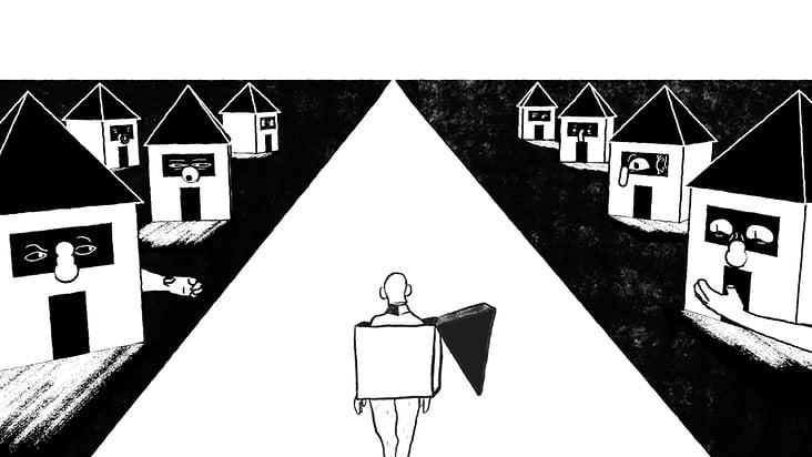 Animationen– Zweiheit Kurzfilm