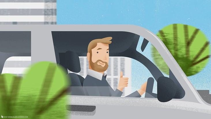 Explainer Driver