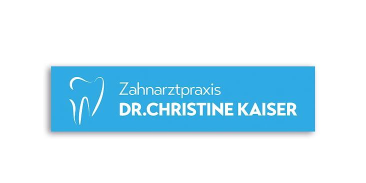 Dr. Kaiser Logodesign