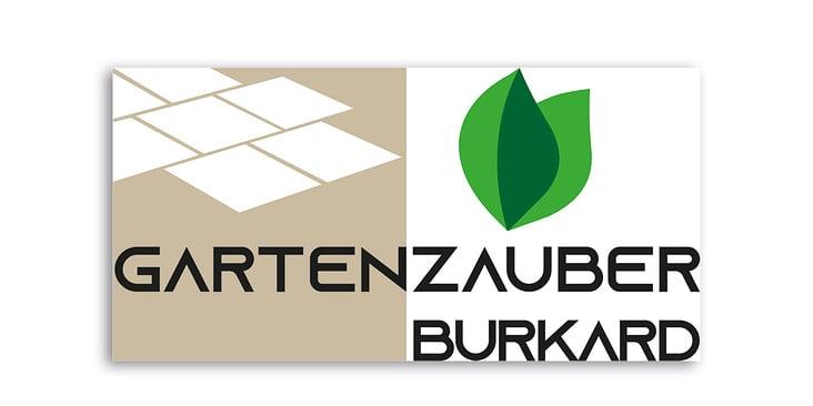 Gartenzauber Logodesign
